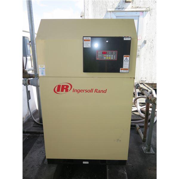 Ingersoll-Rand NBC500 Refrigerated Air Dryer, Starts & Runs