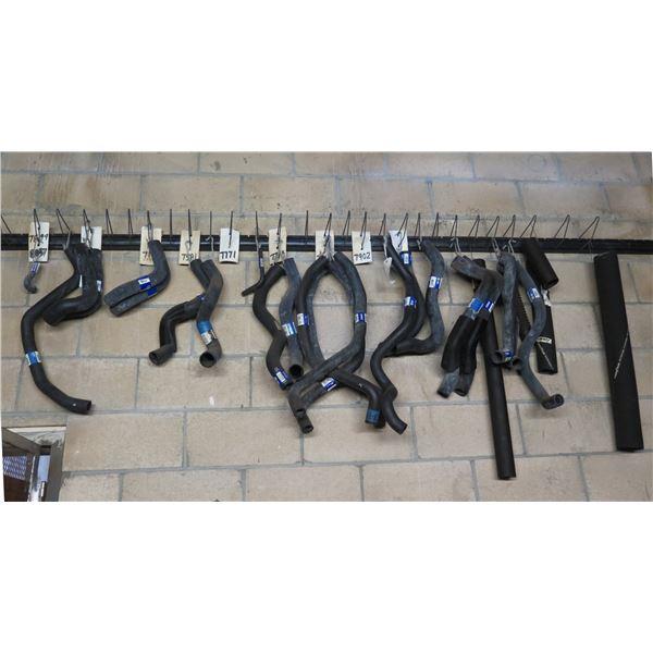 Multiple NAPA Belts Hose 7773/7581/7771/7902/20843, etc