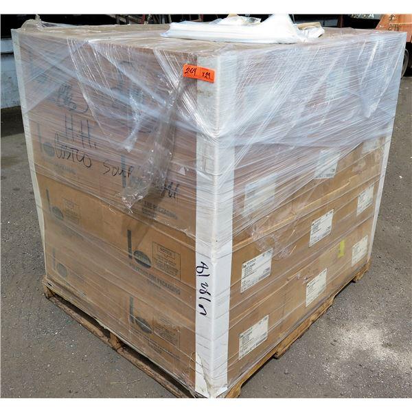 Qty 24 Boxes Bemis Company Hawaii's Hearth Sourdough 2 Pk Bags