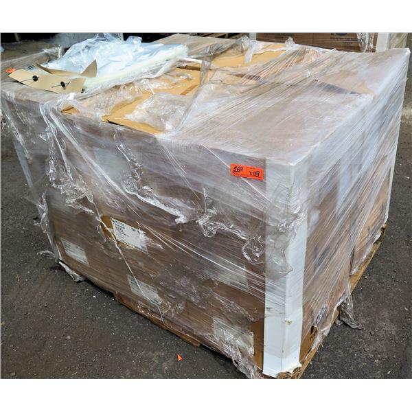 Qty 18 Boxes Bemis Company Hawaii's Hearth Sourdough 2 Pk Bags