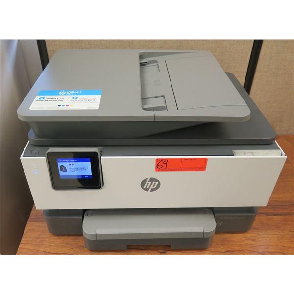 HP OfficeJet Pro 9018 Multi-Purpose Inkjet Printer