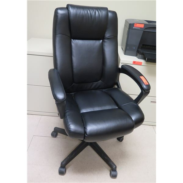 Rolling Executive Office Chair