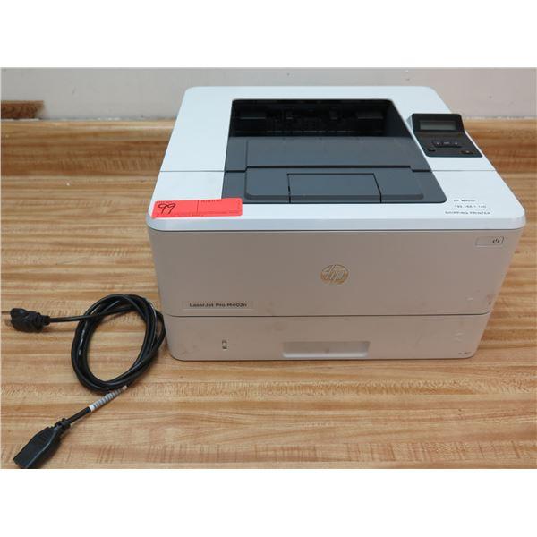 HP M402N LaserJet Pro Shipping Printer