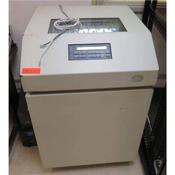 IBM 6400 Line Matrix Printer (does not work)