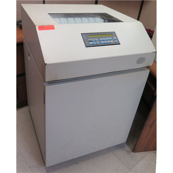 IBM 6400 Line Matrix Printer