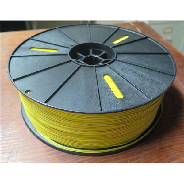 Coil Verso Plastic Ties (Twist Ties) Uncut