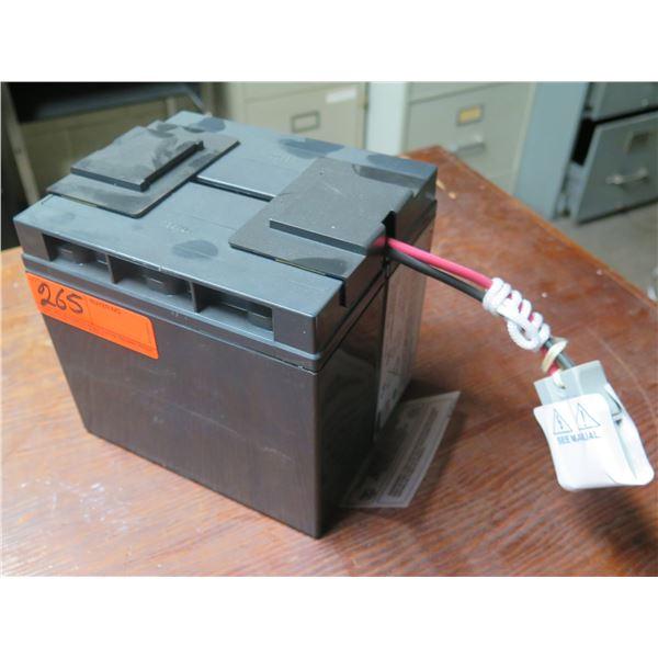 Schneider Electric Genuine RBC Battery