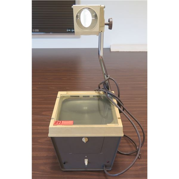 3M Overhead Projector 'The Five Sixty Seven'