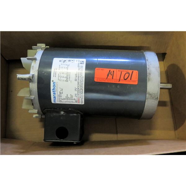 Marathon Electric G527A General Purpose Motor