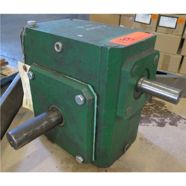 Ohio Gear Uniline 2000 B2300 Gear Box