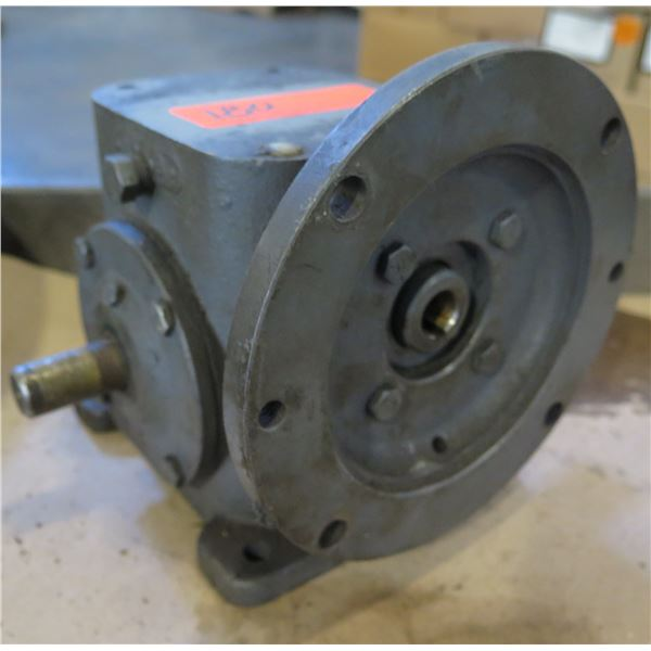 Browning Worm Gear Speed Reducer