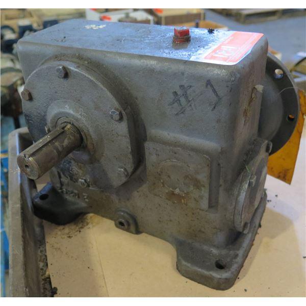 Gear Box 282D E