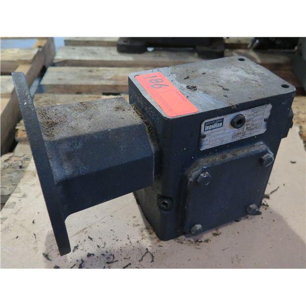 Grove Gear IronMan GRL8210046 Gear Box