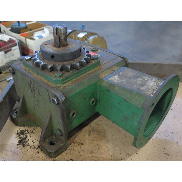 Ohio Gear Uniline 2000 B2262 MC56 Gear Box