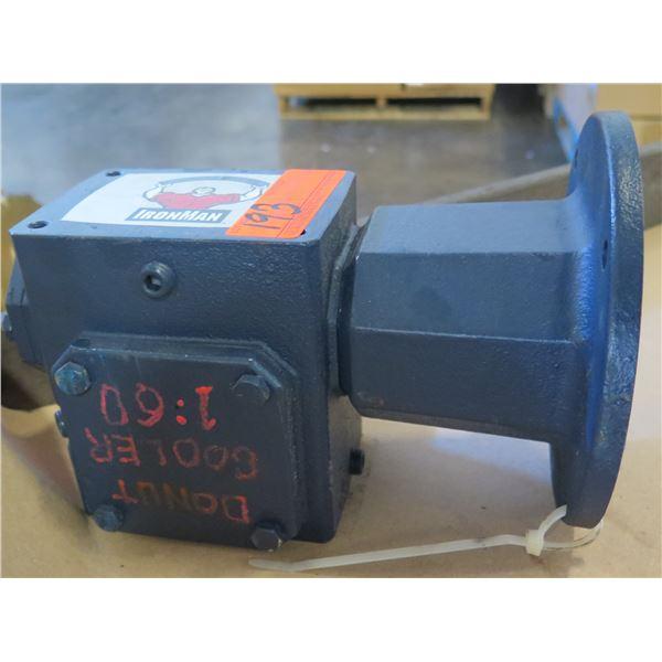 Grove Gear IronMan GR8180058 Gear Box
