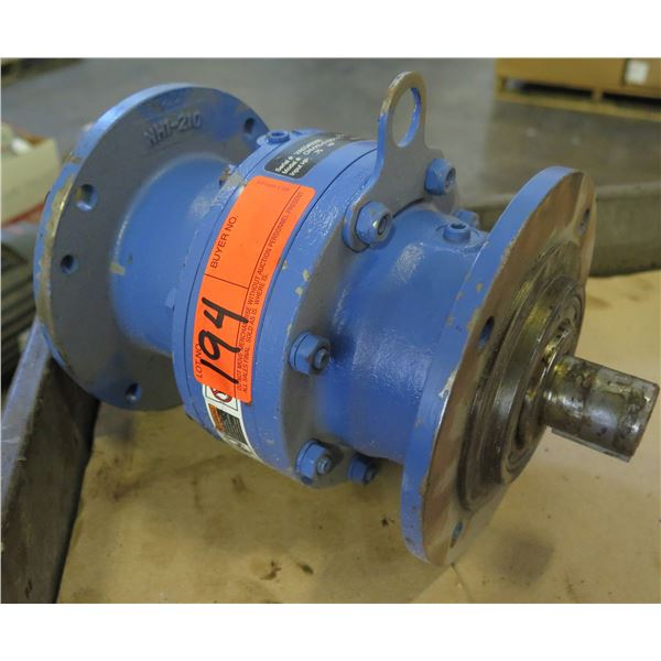 Sumitomo Drive Technologies CNVXS-6105Y-71 Industrial Gear Box