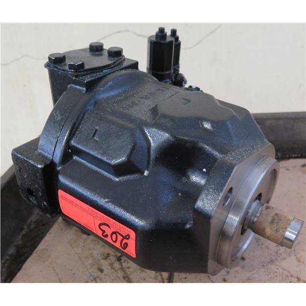 Rexroth AL AA10VSO 45DFR Hydraulic Pump