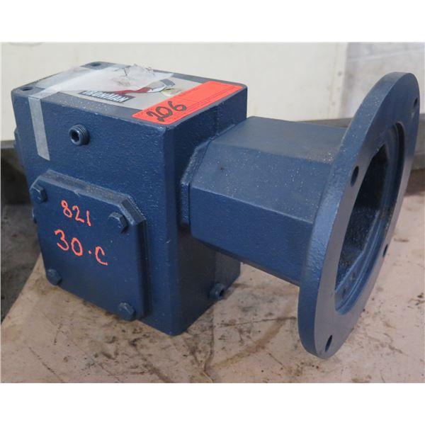 Grove Gear IronMan GRG8210054 Gear Box