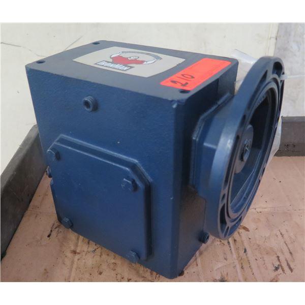 Grove Gear IronMan GRG8260163 Gear Box