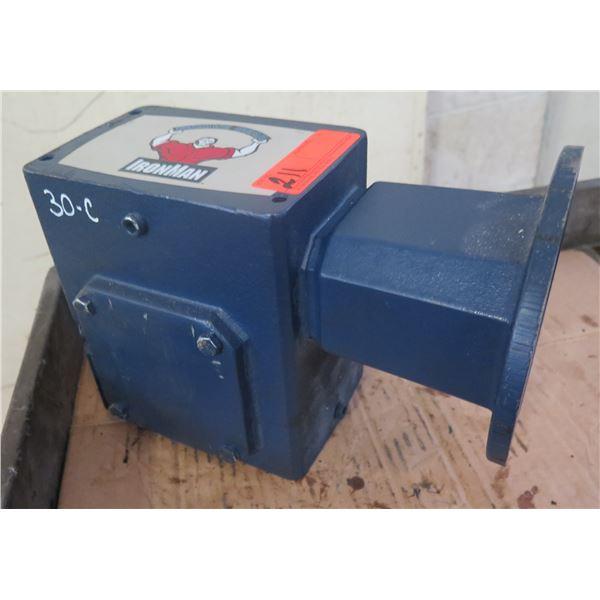 Grove Gear IronMan GRG8260055 Gear Box