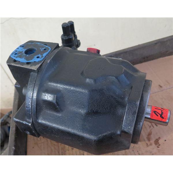 Rexroth AA10VSO 45DFR Hydraulic Pump EN-GJL-300