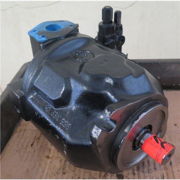 Rexroth AA10VSO 45DFR Hydraulic Pump