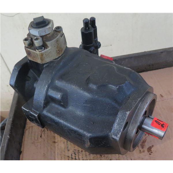 ETS Engineering Technology Services AA10VS071DFR Hydraulic Motor