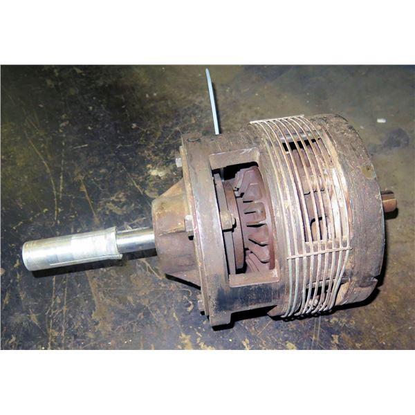 Horton Manufacturing Motor A6449