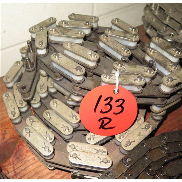 Coil RF2860 Japan Gear Roller Chain