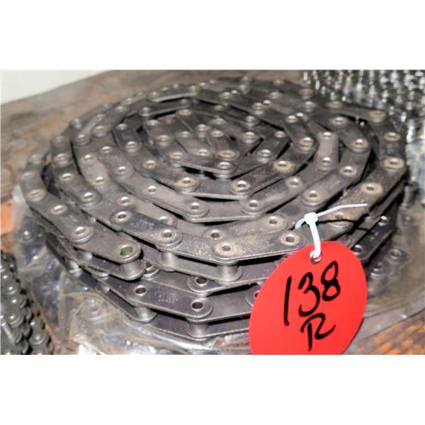 Coil Hitachi 2050HP Japan Gear Roller Chain
