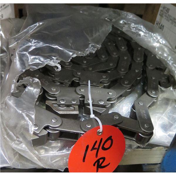 Multiple Coils HI-Max C2060H Gear Roller Chain