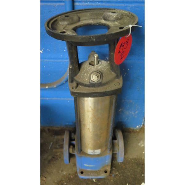 Grundfos Water Quality Centrifugal Pump 65GM ANSI/NSF61