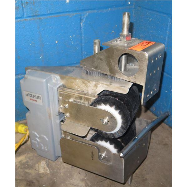 Kwik Lok  ML 1082L8 Bag Closing Machine