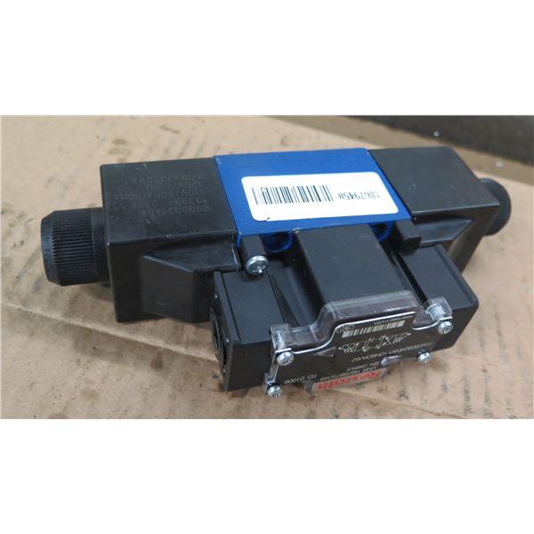 Bosch Rexroth Hydraulic Directional Control Valve R978875049