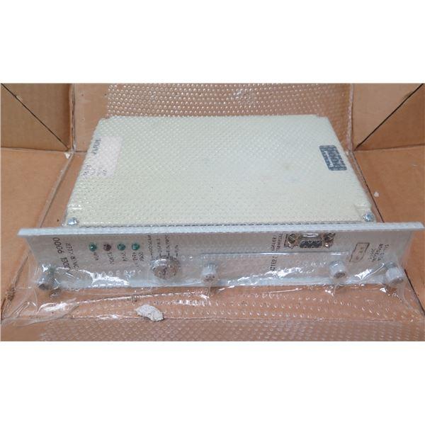 PLC Center Logic Processor Controller Model 9000