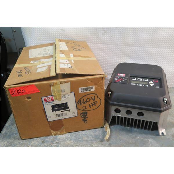 TB Wood's E-Trac WFC HT AC Inverter WFC4002-0CHT