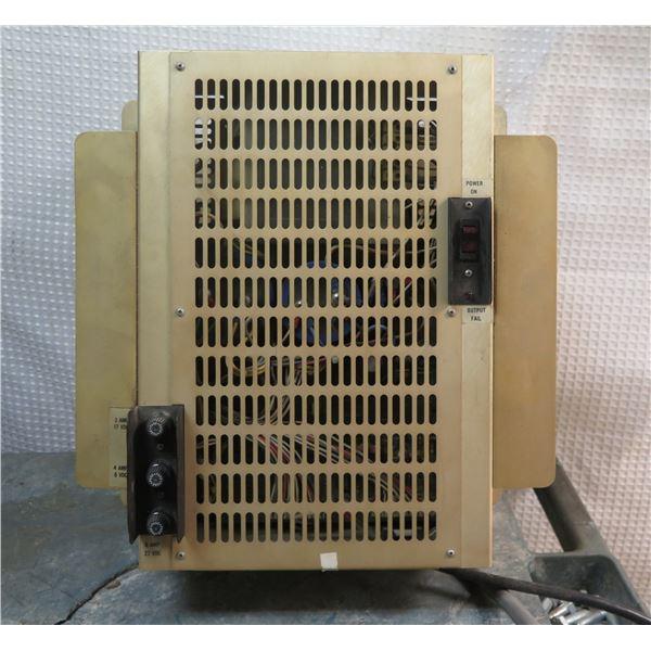 TUC Telephone Power Supply RD217