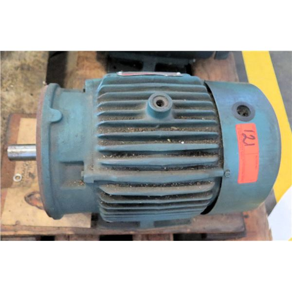 Reliance Electric Co. Duty Master Standard Motor P18G10290