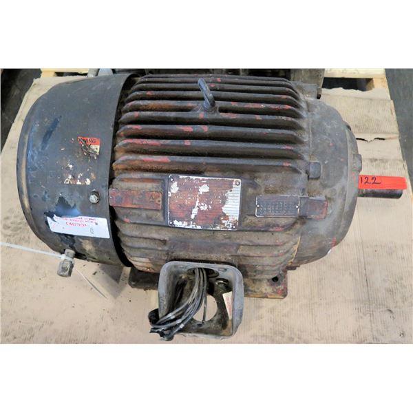 Gear Motor 3550 230/460