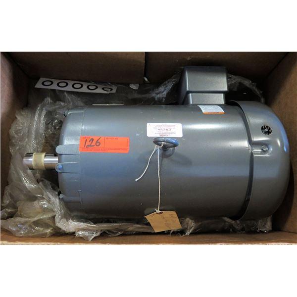 Baldor Reliance M3713T Industrial Motor
