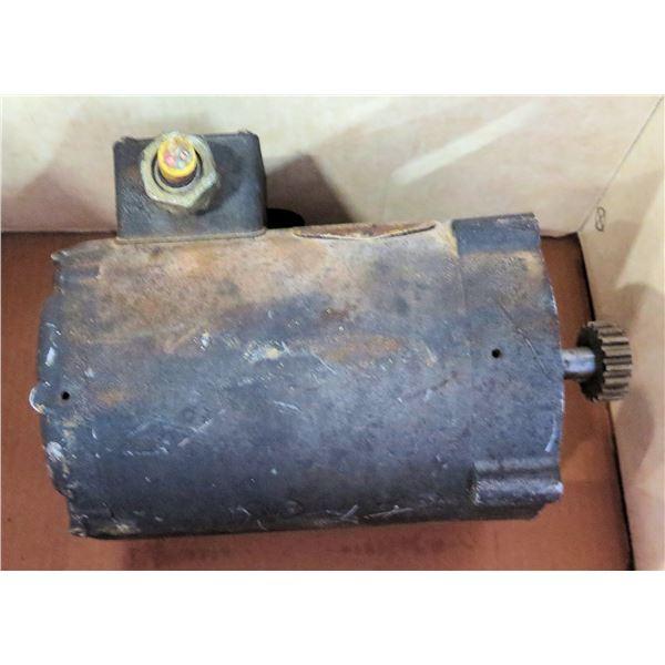 Gear Motor 34N36-912  240/480