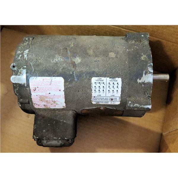 Gear Motor KA345H