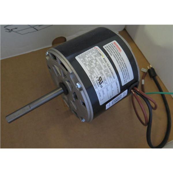 InterLink Fan Motor Model YSLB-220-6-B003-AS01