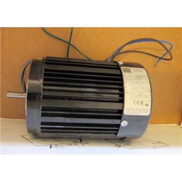 Bodine Electric Company Motor 0260VEND0011