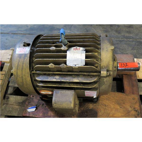Super-E Super Efficient Industrial Motor BH410067