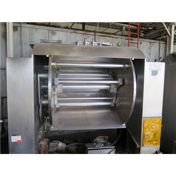 Peerless Machinery Model 16HSOT Mixer