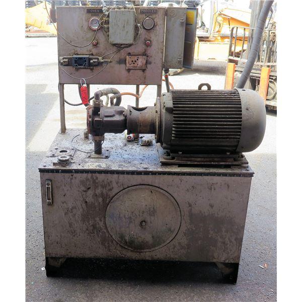 Lincoln Electric Ultimate Oven Proofer 500PSI Model AF4P30TC61Y