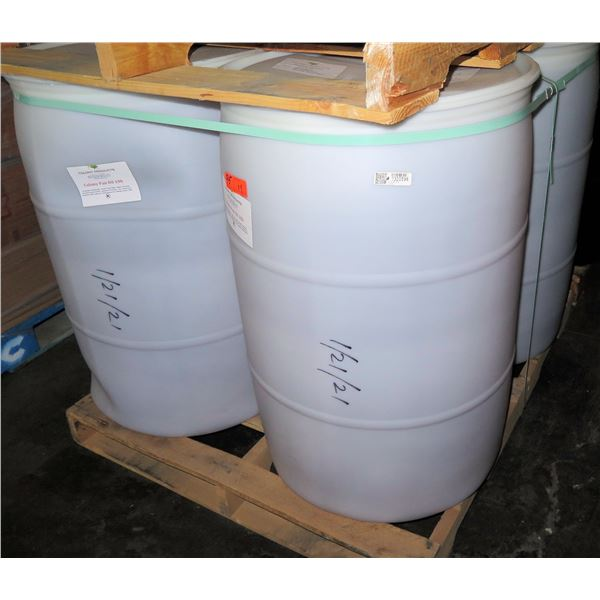 Qty 4 Drums Colony Products CP062 Pan Oil 100