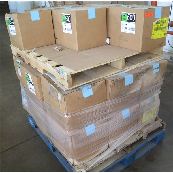 Qty 24 Boxes NOH Non Hydrogenated Biscuit Flakes 50 Lbs