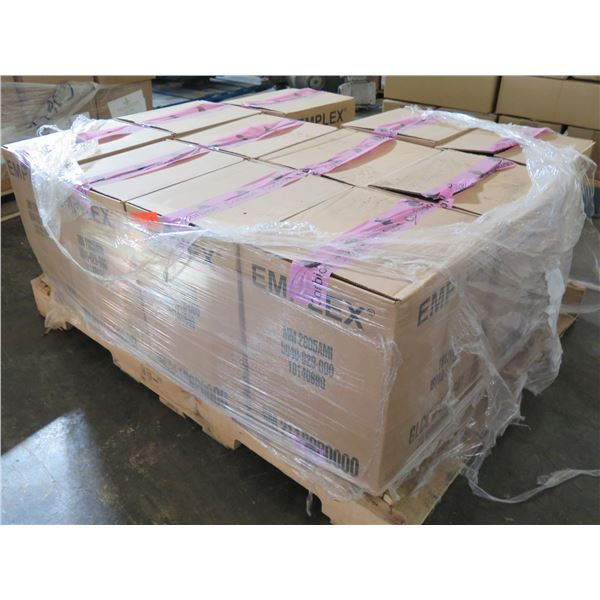 Qty 11 Boxes Corbion Emplex 124692 Food Emulsifier